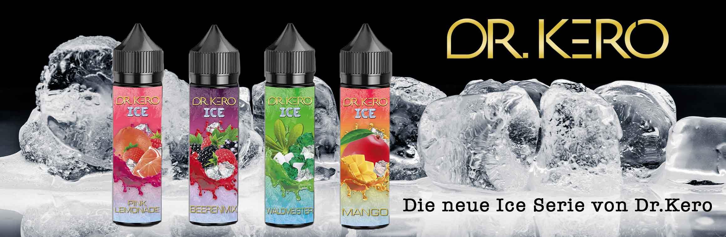 Dr.Kero Ice
