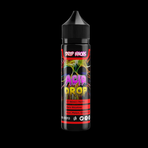 Drip Hacks Acid Drop 50ml / 60ml