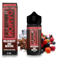 Monster Vape Damon 12ml/120ml Longfill