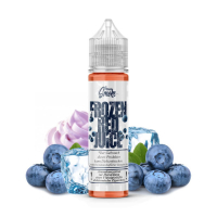 Flavour Smoke Frozen Red Juice 20ml/60ml Longfill