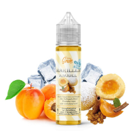 Flavour Smoke Marillenknödel on Ice 20ml/60ml Longfill