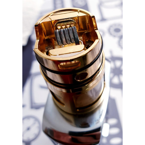 3 Kern Alien für Mato Single 0.2 Ohm REPLAY