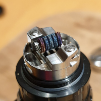 3 Kern Alien Single 0.18 Ohm REPLAY