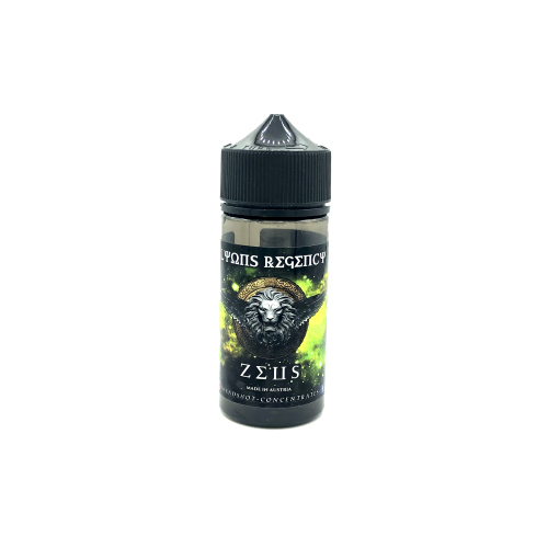 Zeus 100ml Longfill