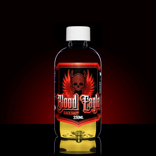 Drip Hacks Blood Eagle 250ml Hackshot