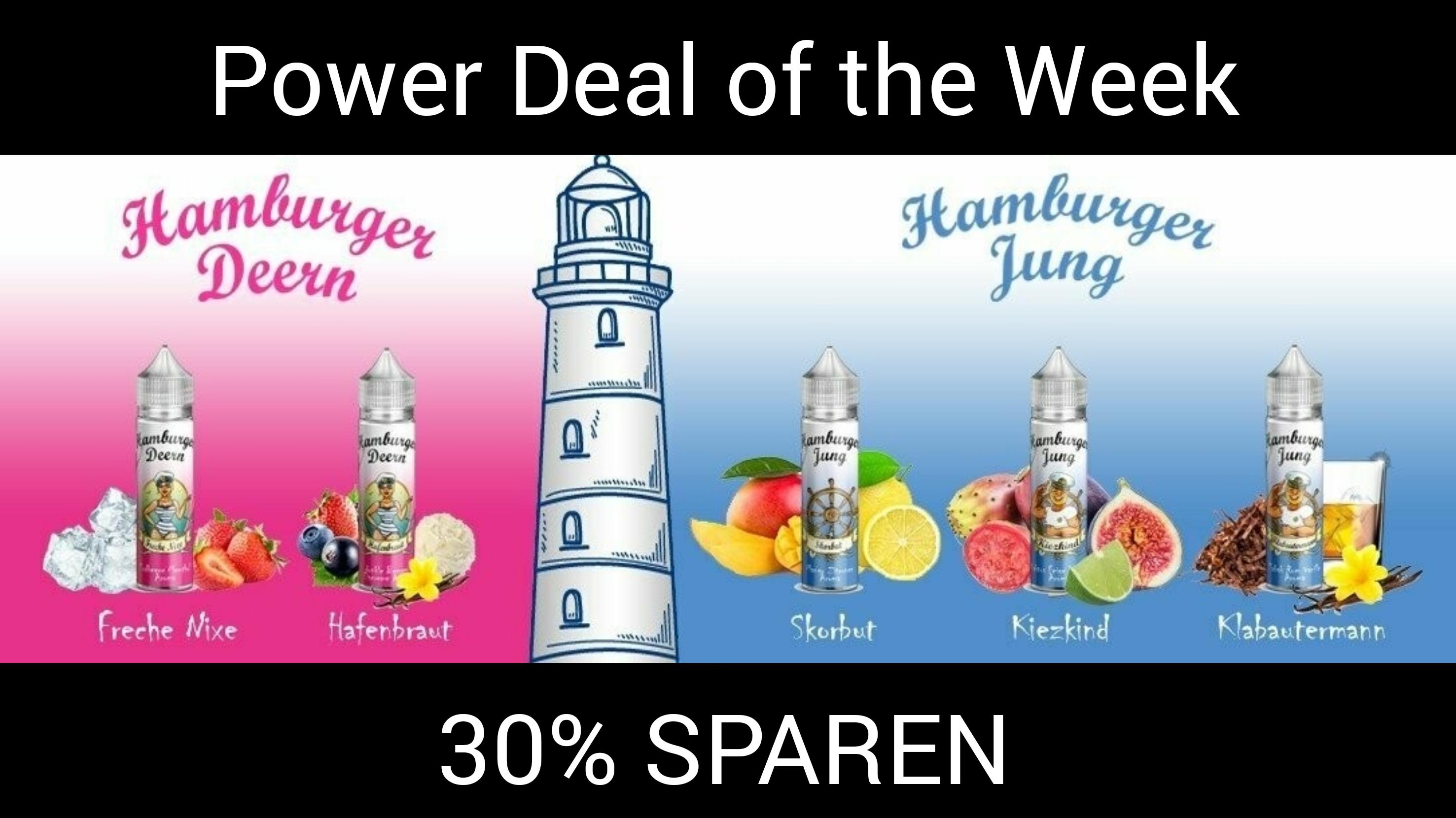 +++ Power Deal +++